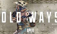 Apex Legends - Ecco il trailer dell'evento Le Vie degli Antichi