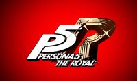 Atlus presenta Persona 5: The Royal per PlayStation 4