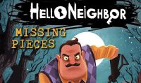Presentato il prequel cartaceo di Hello Neighbor