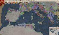 Paradox Interactive annuncia lo strategico Imperator: Rome