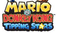 Mario vs Donkey Tipping Stars - Trailer di Lancio