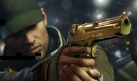 Watch Dogs: record al day one