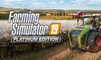 Farming Simulator 19 Platinum sarà disponibile dal 22 ottobre per PS4, Xbox One e PC
