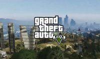 Spot TV di Grand Theft Auto V