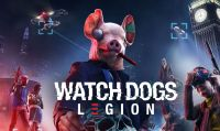 Watch Dogs Legion - Disponibile la modalità Online
