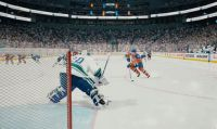 EA Sports mostra NHL 18 e svela l'uomo in copertina