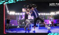 EA Play - Informazioni su FIFA 20 e sulla modalità street ''VOLTA''