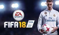 FIFA 18 - La demo sarà disponibile tra pochi giorni?