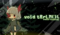 Void Terrarium è ora disponibile