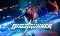 Ghostrunner è ora disponibile su Ps4, Xbox One e PC