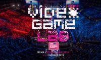 VIGAMUS e Link Campus confermano l'evento 'Il Videogioco: identità culturale e frontiere occupazionali'