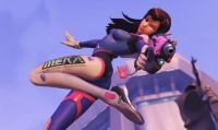 Heroes of the Storm - Sta arrivando D.Va