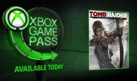 Tomb Raider: Definitive Edition si aggiunge all'offerta di Xbox Game Pass