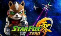 E3 Nintendo - Star Fox Zero si mostra in un corposo gameplay
