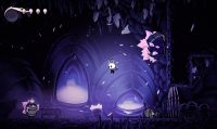 Hollow Knight arriverà ''molto presto'' su Nintendo Switch