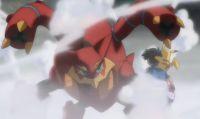 Ecco il trailer del nuovo film Pokémon Volcanion e la Meraviglia Meccanica