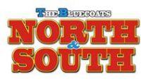 Torna The Bluecoats: North & South