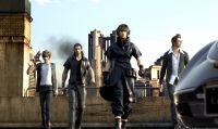 Final Fantasy XV - Nessun progetto per il porting su Switch