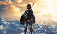 TLoZ: Breath of the Wild - Non sono previsti altri DLC