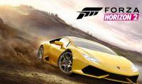 Forza Horizon 2 sfreccia in Italia