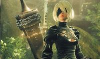Paris Games Week - Ecco il primo gameplay di NieR: Automata