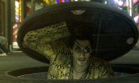 Yakuza Kiwami debutterà su Steam il 19 febbraio