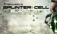Rumor: Splinter Cell Blacklist per Wii U?