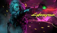 Cyberpunk 2077 - Disponibile gratuitamente un nuovo tema dinamico su PS4