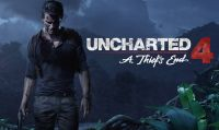 Amazon svela la steelbook di Uncharted 4
