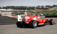F1 2013 - Giro veloce sul circuito del Brasile