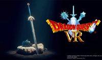 Dragon Quest VR arriva, in Giappone, a fine aprile
