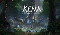 Kena Bridge of Spirits è stato rinviato