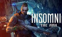 Insomnia: The Ark si prepara al debutto su PC, dopo 8 anni di sviluppo