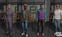Farming Simulator 22 - GIANTS Software introduce il nuovo creatore di personaggi e un vasto assortimento di capi da lavoro firmati