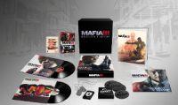 Info sulla Collector's Edition di Mafia III