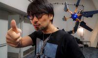 Kojima annuncia un Tour Mondiale per Death Stranding