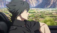 Brotherhood: Final Fantasy XV - Disponibile il primo episodio