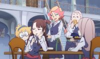 Little Witch Academia: Chamber of Time disponibile su PS4 dal 15 maggio