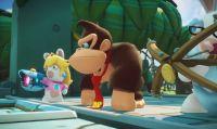 E3 Ubisoft - Presentato il DLC Donkey Kong Adventure per Mario + Rabbids Kingdom Battle