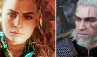 Gli sviluppatori di Horizon: Zero Dawn e The Witcher 3 si complimentano a vicenda su Twitter