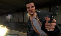 Sam Lake festeggia il 15° anniversario di Max Payne
