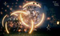 Nuove immagini per Octopath Traveler
