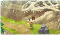 Doraemon Story of Seasons arriverà su PlayStation 4 il 4 settembre