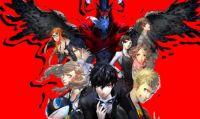 Svelata la lista dei DLC previsti per Persona 5