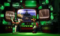 Multiplayer di Luigi's Mansion 2