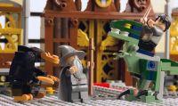LEGO Dimensions - 'Mai confondere Gandalf per Silente...'