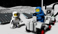 LEGO World - Ecco il trailer del DLC ''Classic Space''