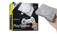 PlayStation Classic - Ecco l'analisi di Digital Foundry