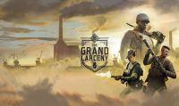 Rainbow Six Siege - Annunciato il nuovo evento a tempo The Grand Larceny