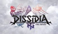 Un nuovo trailer per l'imminente Dissidia Final Fantasy NT